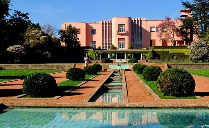 Museu de Serralves gallery