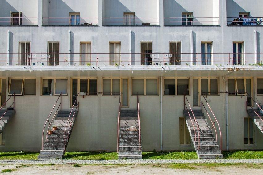 SAAL Bouca Housing gallery