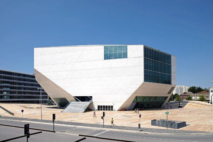 casa_da_musica Porto gallery