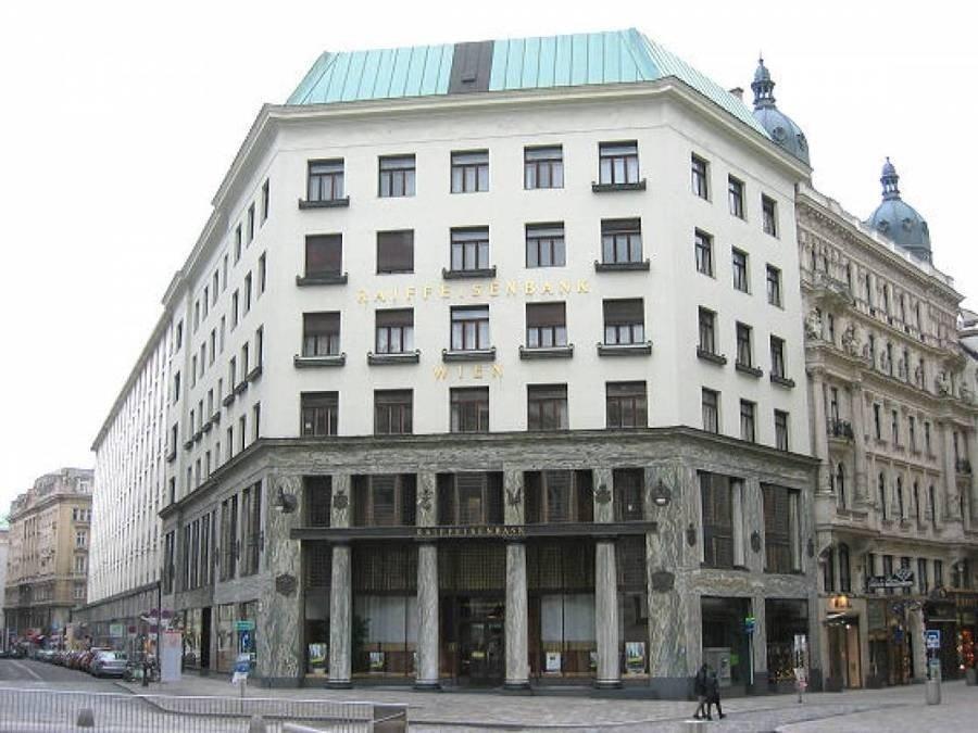 Looshaus - Gallery