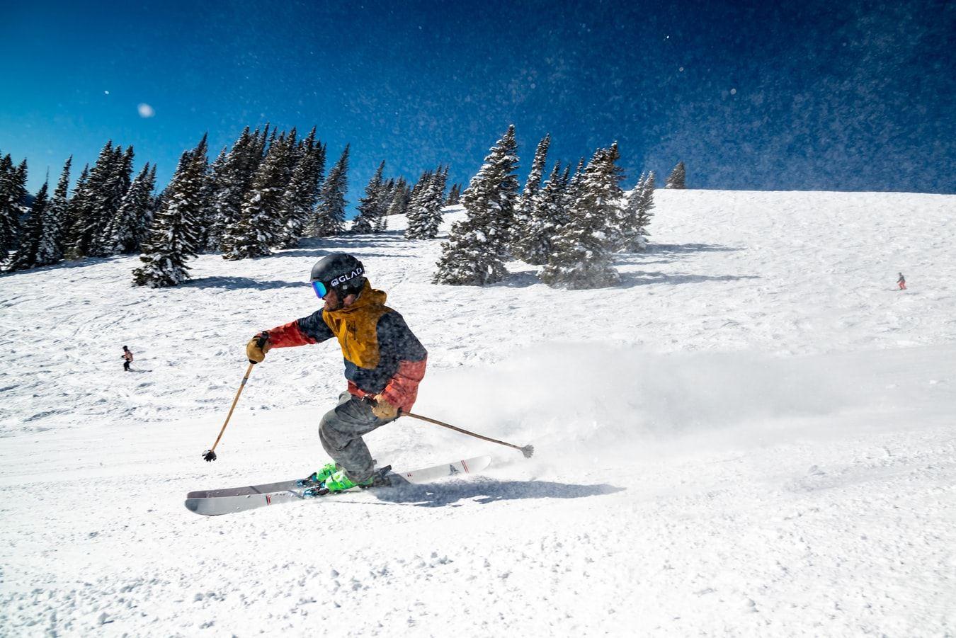 Ski - gallery