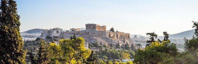 Konferensresa Aten